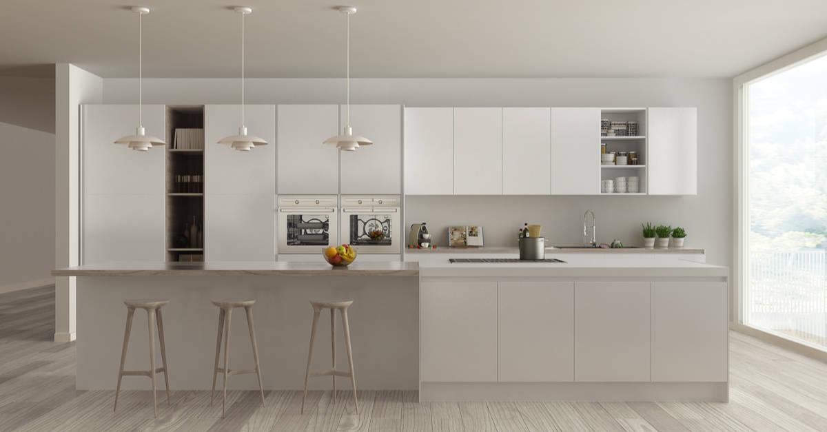 Buffalo Kitchen remodel